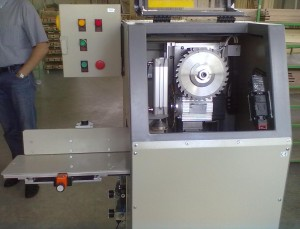 Nestandartinių įrengimų gamyba