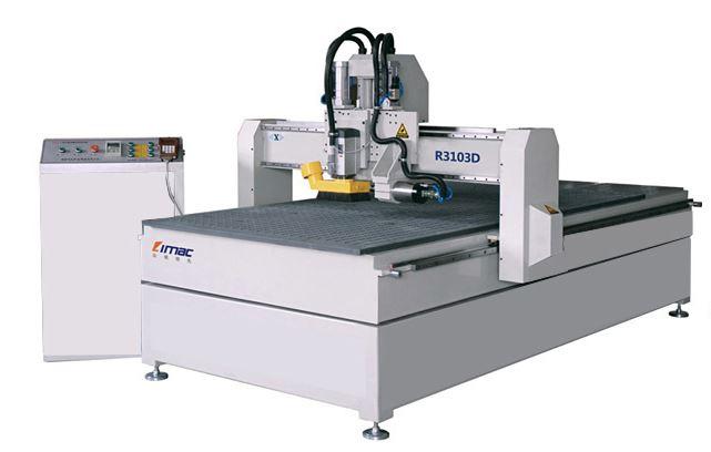 Kinijos gamintojo 3 ašių LIMAC CNC apdirbimo centrai.